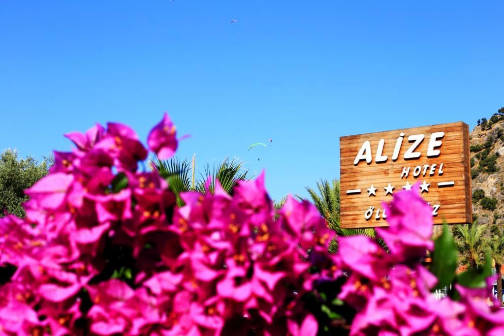 Alize Hotel Oludeniz - All Inclusive