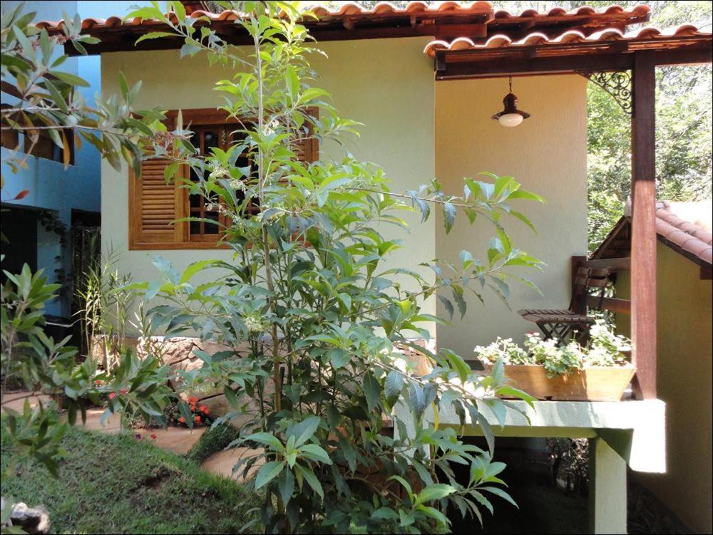 Pousada Café Aquarela