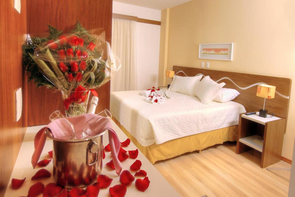 Um quarto em Bristol Centro Civico Hotel