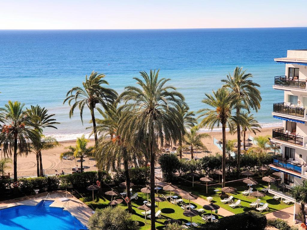 Dating i Marbella Spania