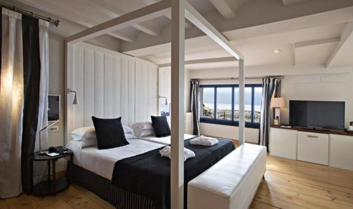 boutique hotels in palamós  50
