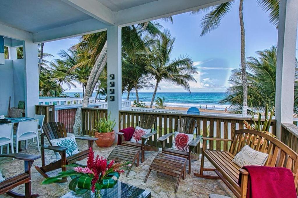 Villa Blue Nest, Arecibo, Puerto Rico - Booking.com