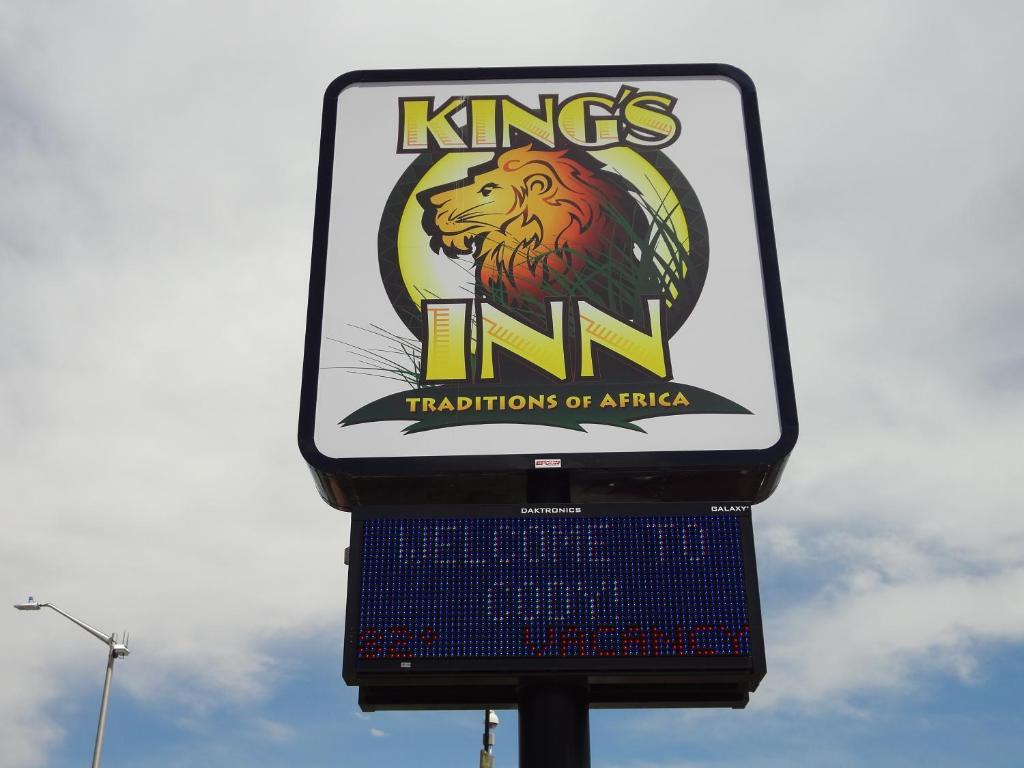 Kings Inn Cody