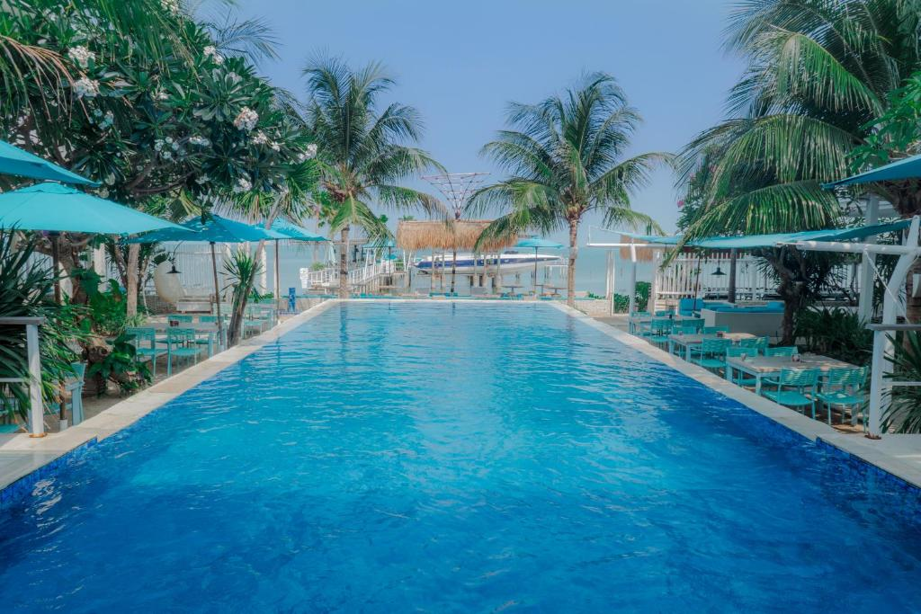 Ocean View Residence Jepara Updated 2019 Prices