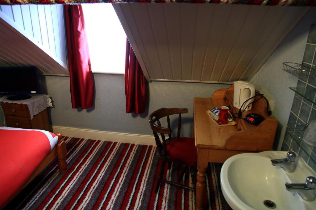Devon View Guest House