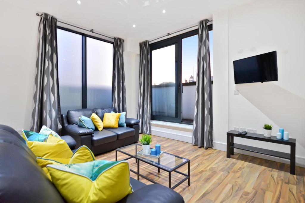buy cheap timeless design new arrival London Luxury Apartments, London – Updated 2019 Prices
