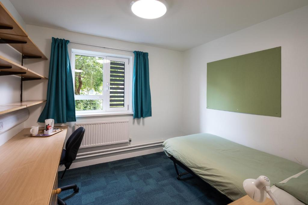 Student accommodation Warwick Conferences - Conference Park ...