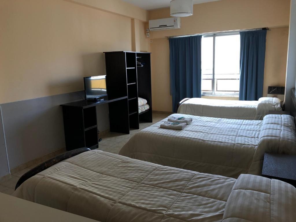 Aparthotel Casino (Argentina Neuquén) - Booking.com