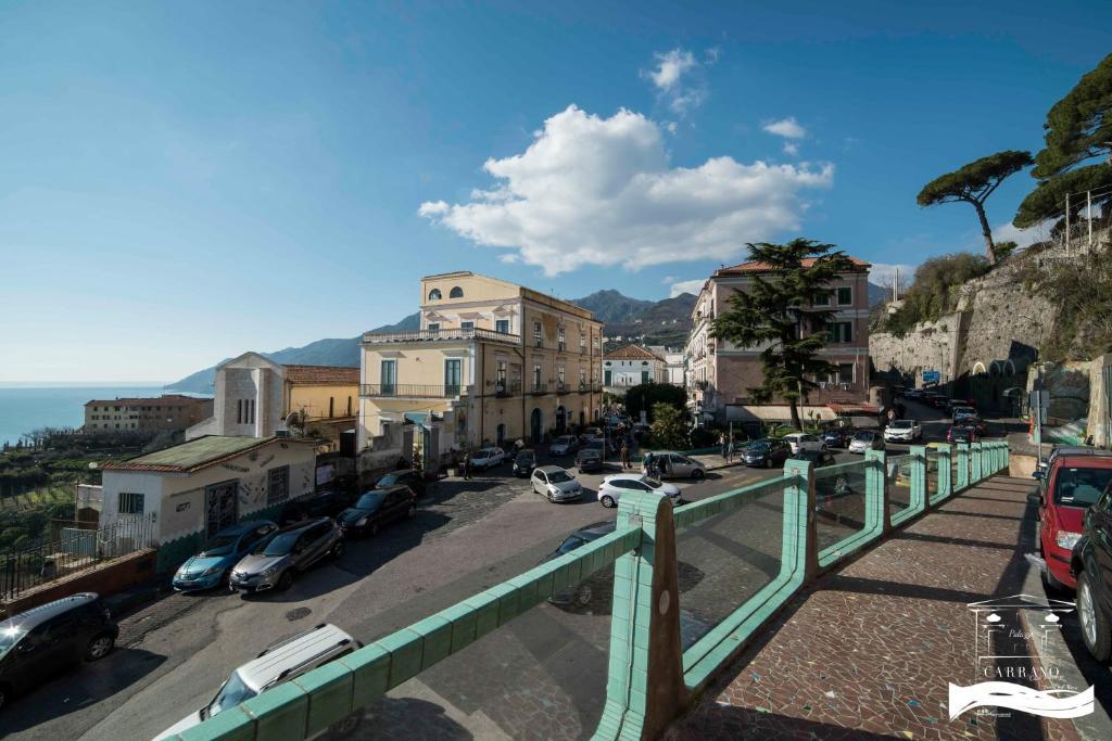 Palazzo Carrano B B Vietri Sul Mare Italy Booking Com