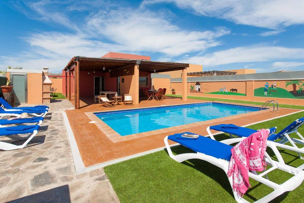 Villa Oneida, Costa de Antigua – Precios actualizados 2019