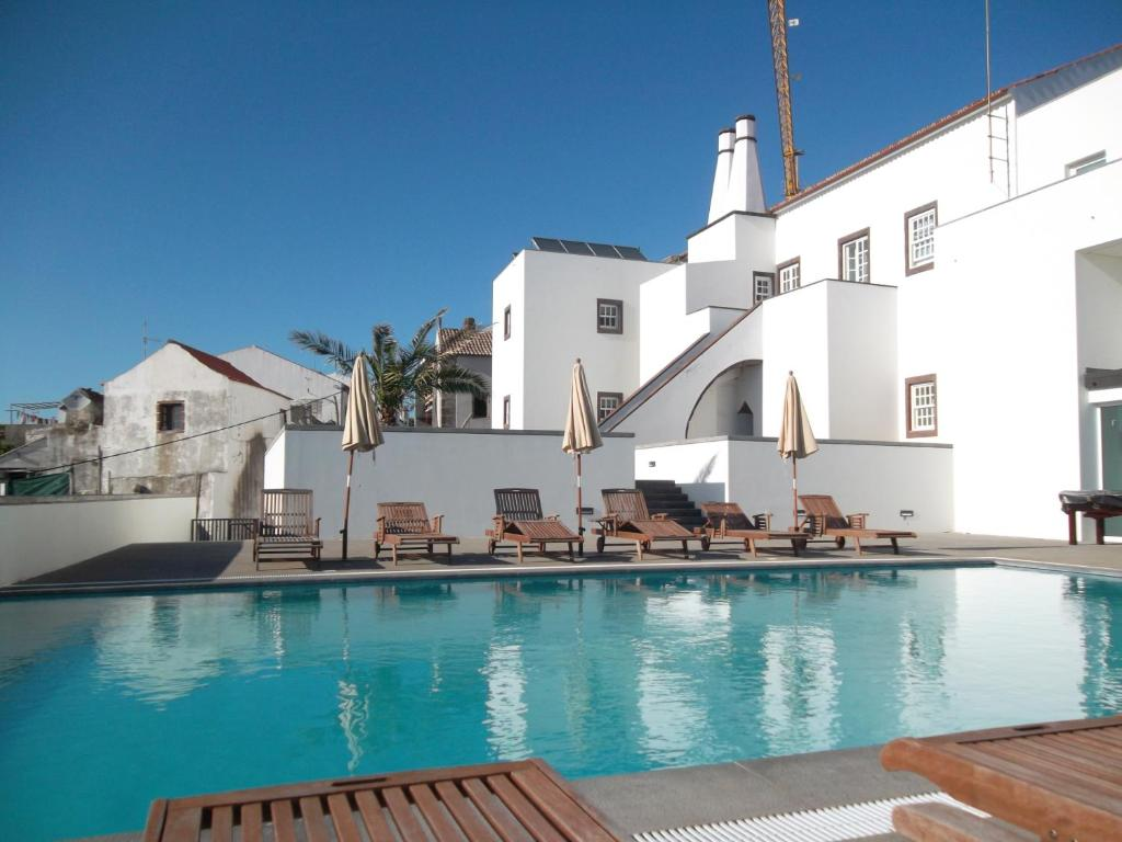 PJA - Santa Maria Youth Hostel
