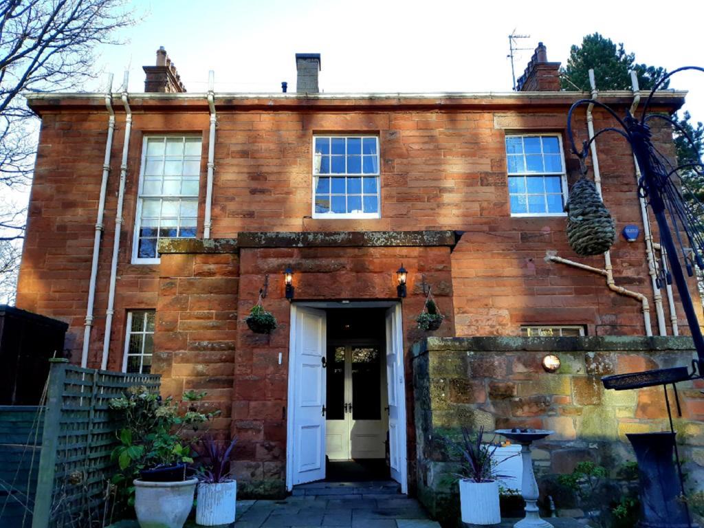 Benahavis Grange, Edimburgo – Precios actualizados 2019