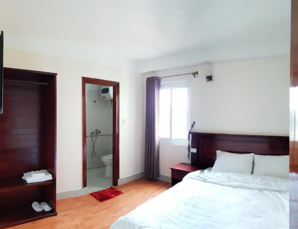 LaPomme Hotel