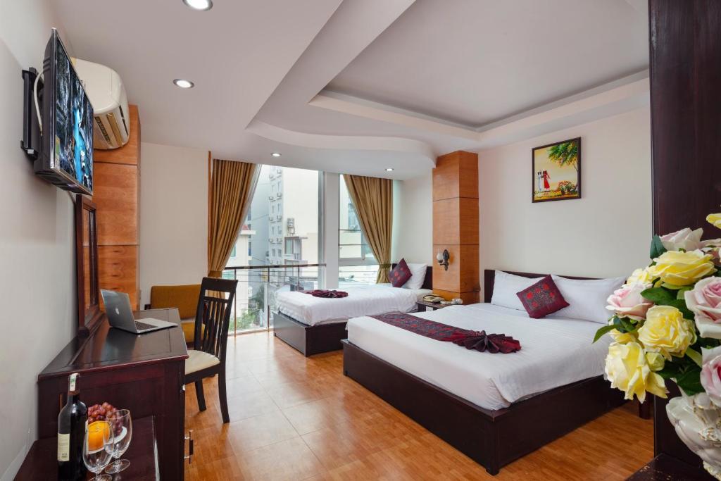 Kết quả hình ảnh cho Carina Hotel Nha Trang