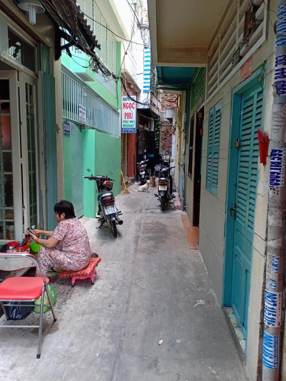 Khách sạn Ngọc Phú