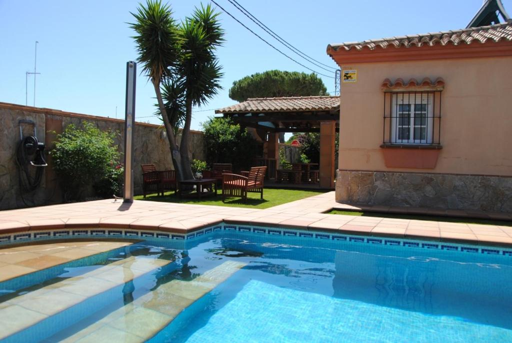 Villa Solea, Chiclana de la Frontera, Spain - Booking.com