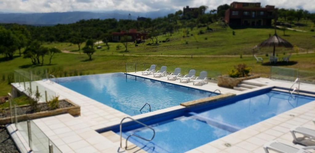 Vakantiehuis La Toscana (Argentinië Nono) - Booking.com