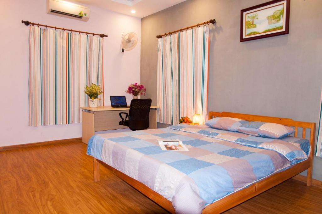 Private room nearby Old Quarter, Hoan Kiem lake