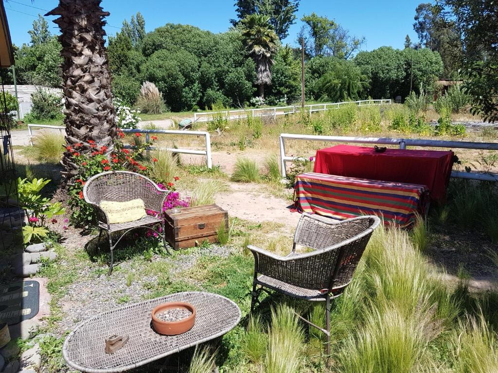 Casa de campo La Piedra Patagonica & Turismo Rural (Chile ...