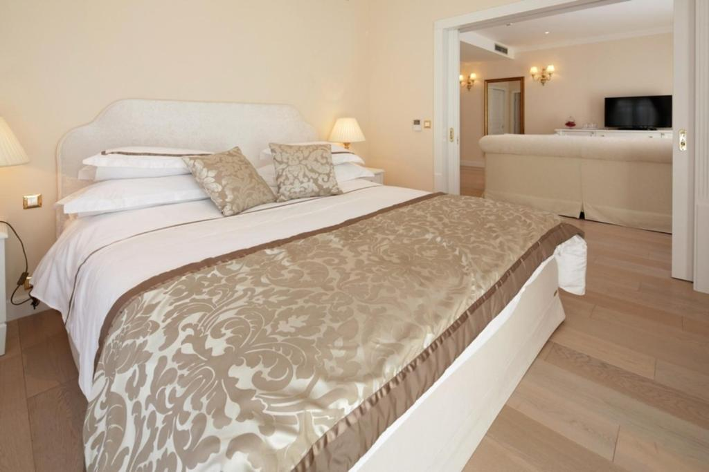Luxury Rooms Villa Jadranka