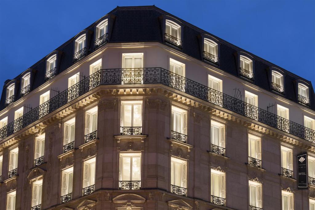 Maison Albar Hotels Le Diamond (Francia París) - Booking.com