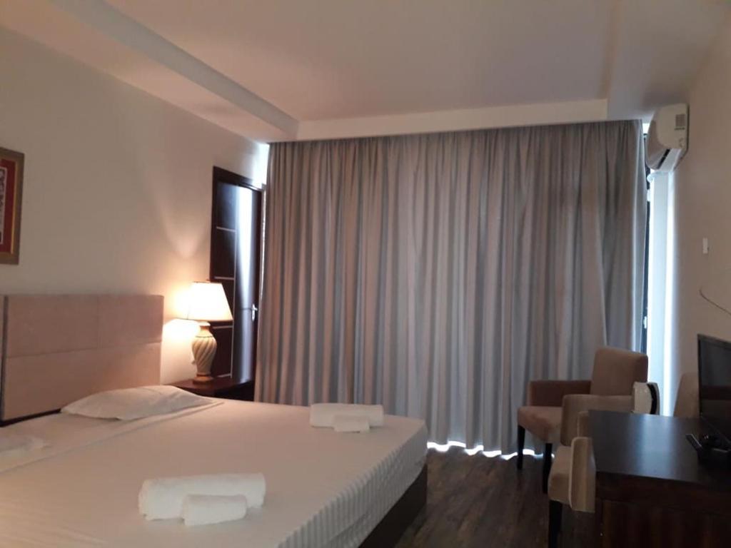 Belgrade Rustaveli Hotel