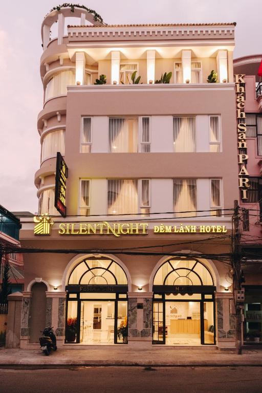 Silent Night Đêm Lành Hotel