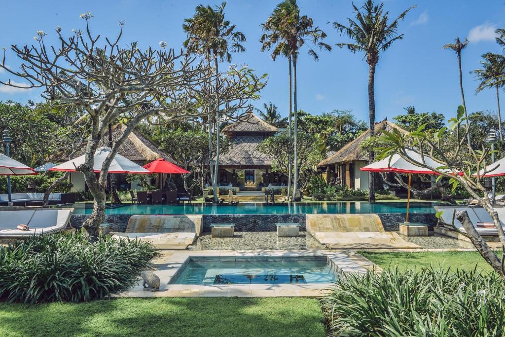 Image result for Ombak Luwung Beachfront Estate