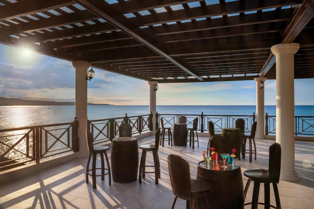 Resort Jewel Paradise Cove Runaway Bay Jamaica Booking Com