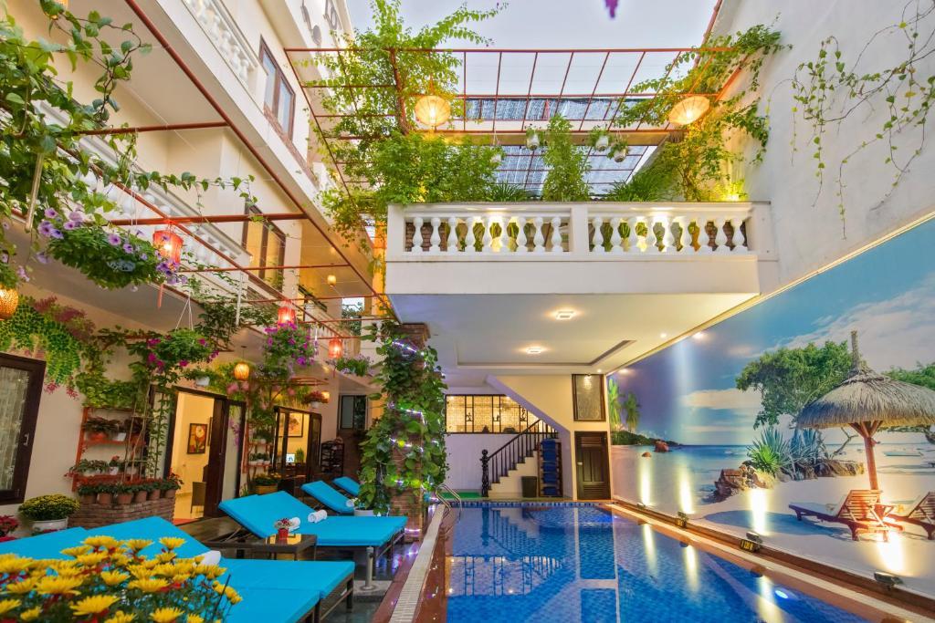Pham Gia Boutique Homestay Villa