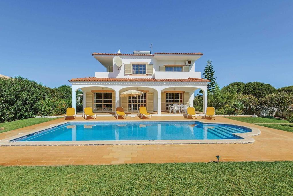 Villa Primavera Ii Portugal Albufeira Booking Com