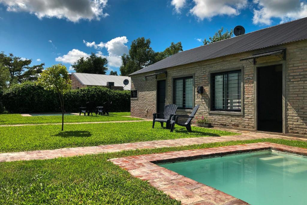 Casa de vacaciones Funes Suites (Argentina Funes) - Booking.com
