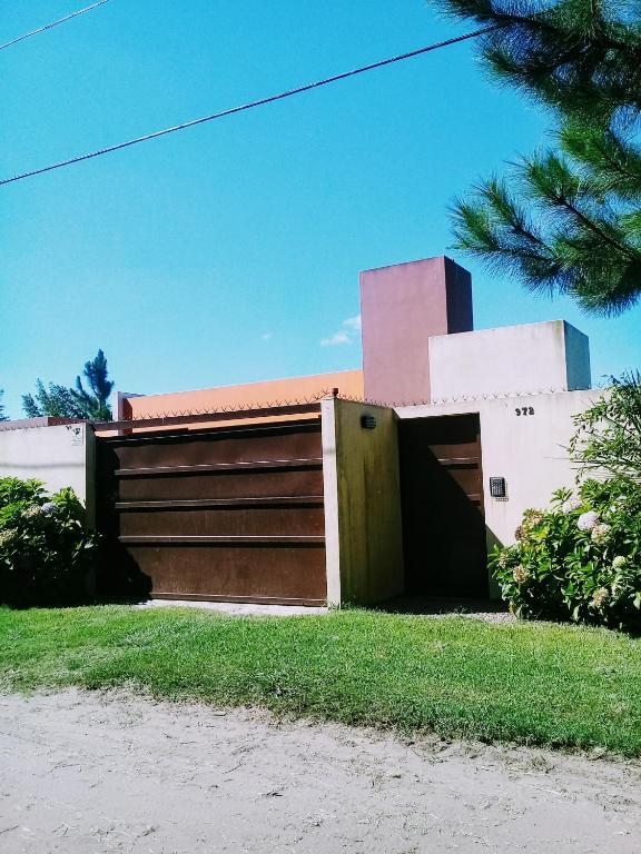 Casa de vacaciones CASA Quinta
