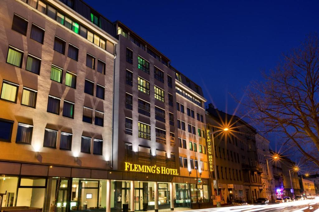 Flemings Conference Hotel Wien österreich Wien Bookingcom
