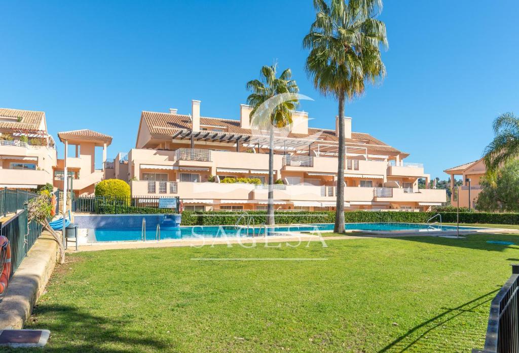 Los Jardines de Santa Maria Golf, Marbella (with photos ...