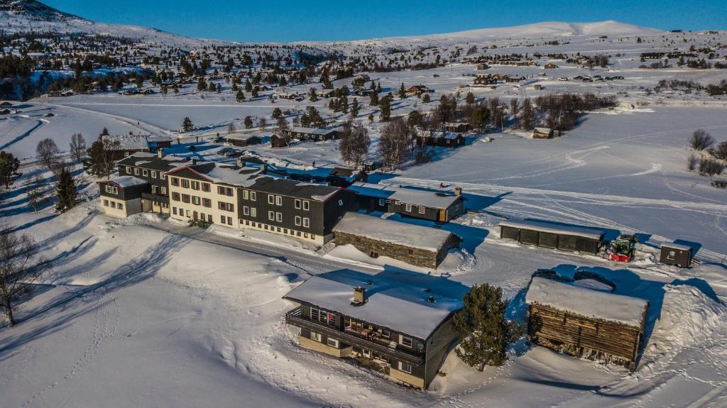 Oigardseter Fjellstue Hovringen Oppdaterte Priser For 2020