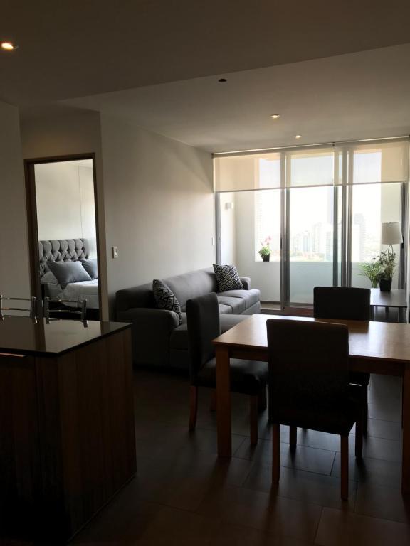 Apartment Nuevo Y Lujoso Departamento En Latitude Polanco
