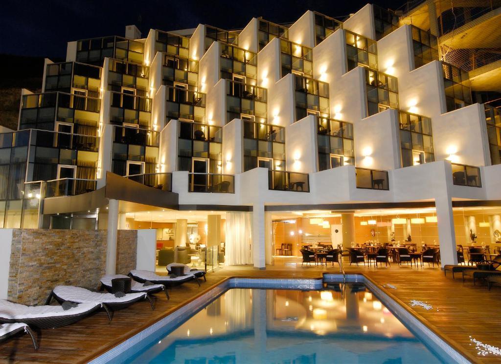 HOTEL CH CABO DE GATA (España Carboneras) - Booking.com