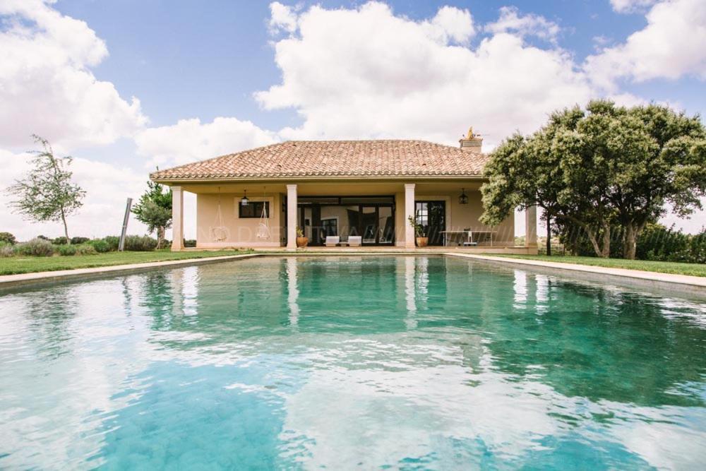 Villa CASA CAOBA FINCA DE LUJO, Ruidera, Spain - Booking.com