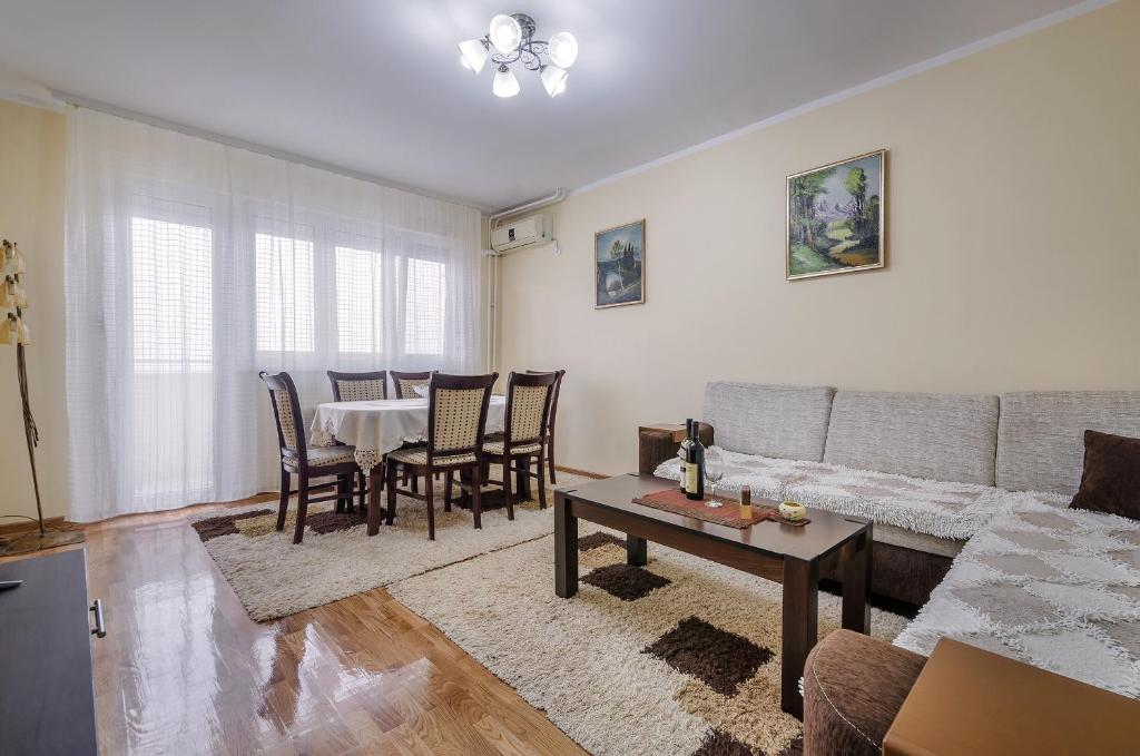 Departamento Magic View Serbia Tosin Bunar Booking Com