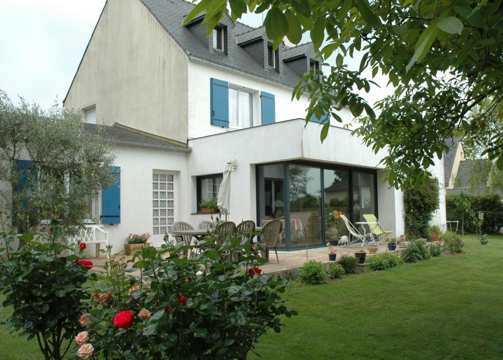 Chambre D'Hôtes Mont D'Hermine