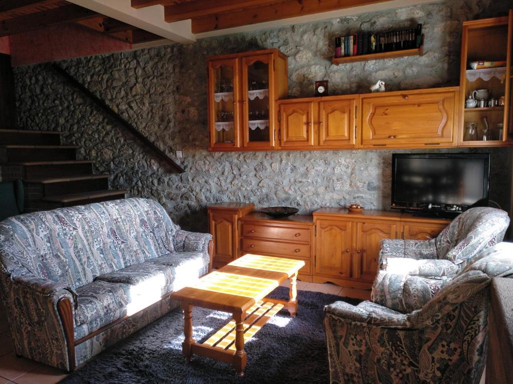 Casa rural La Franca (España Ribadedeva) - Booking.com