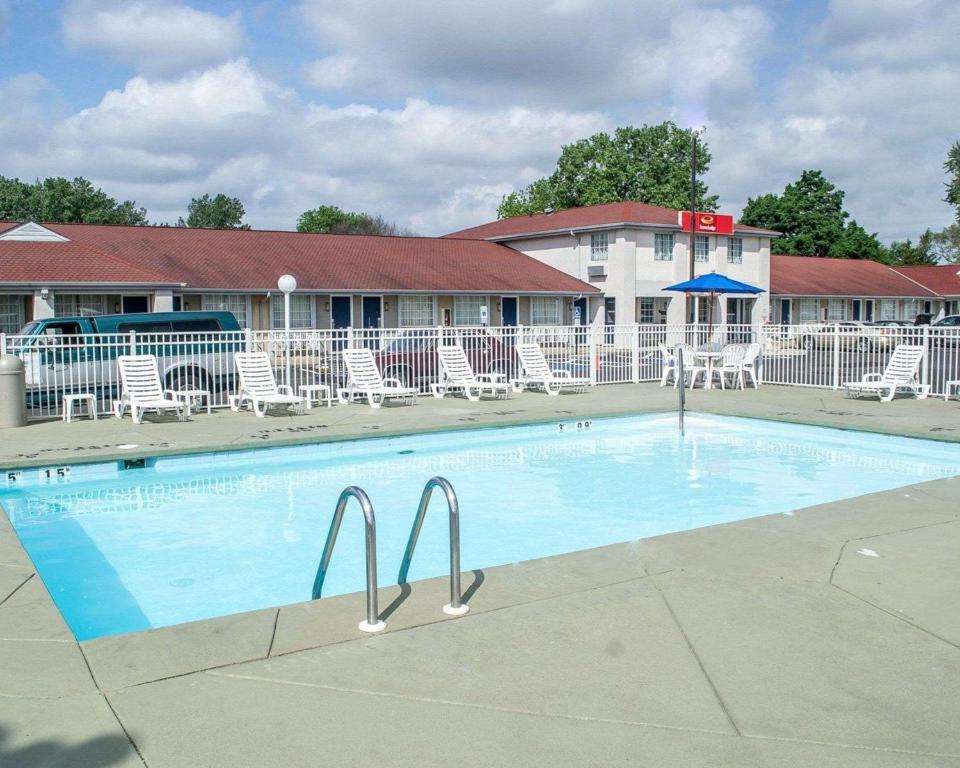 Econo Lodge Inn & Suites South Sandusky