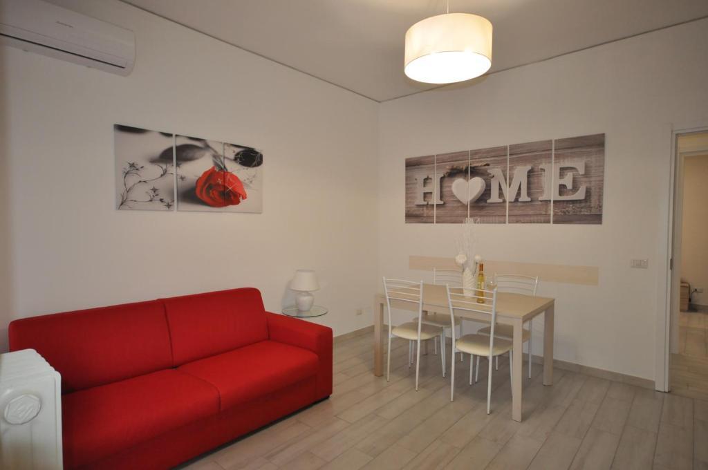 Casa Di Andrea Verona Italy