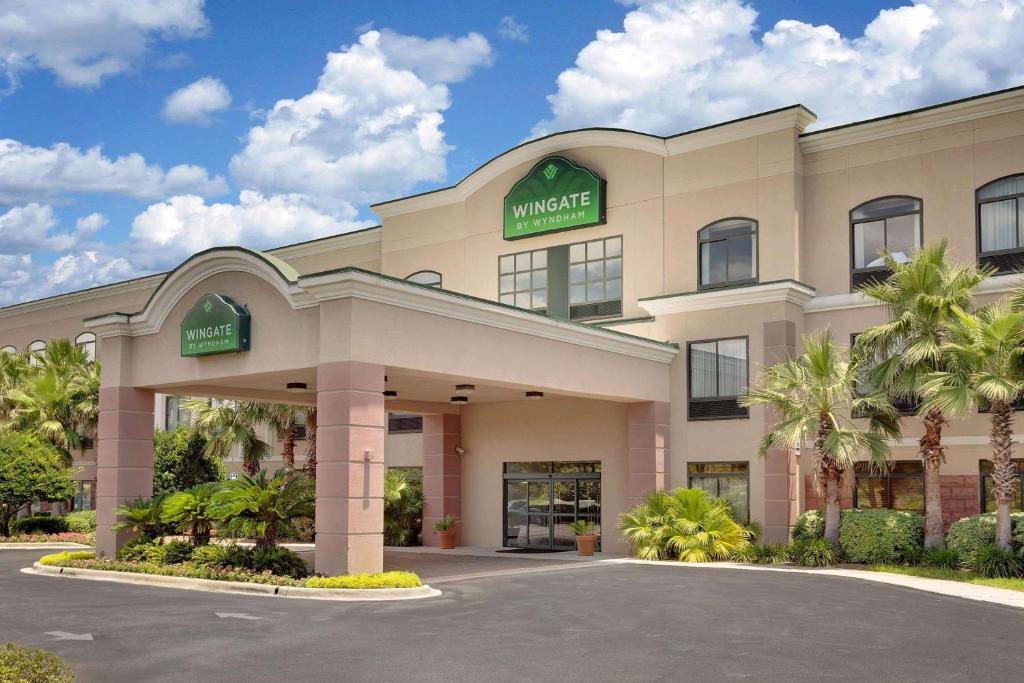 Hotel Wingate By Wyndham Destin Fl Booking Com
