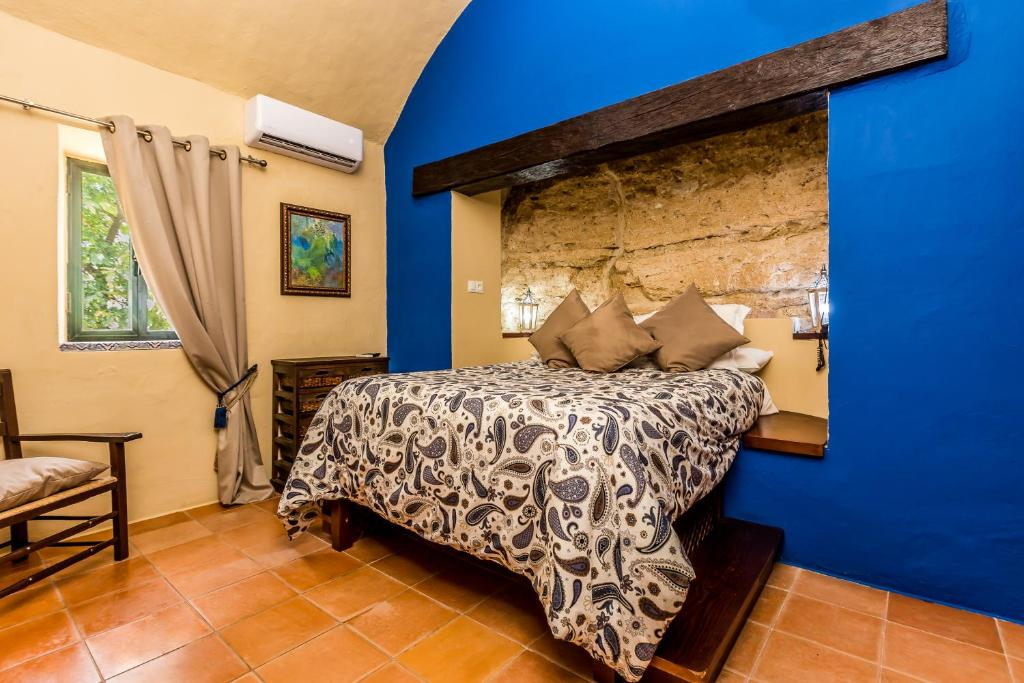boutique hotels cadiz provinz  32