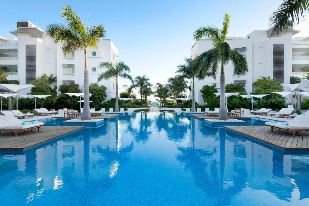 Turks And Caicos Resorts >> Wymara Resort Villas Grace Bay Turks Caicos Islands