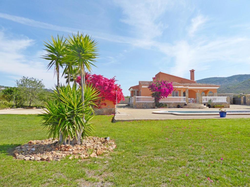 CHALE LA PALAVA ALBERT VILLAS, Alcossebre, Spain - Booking.com