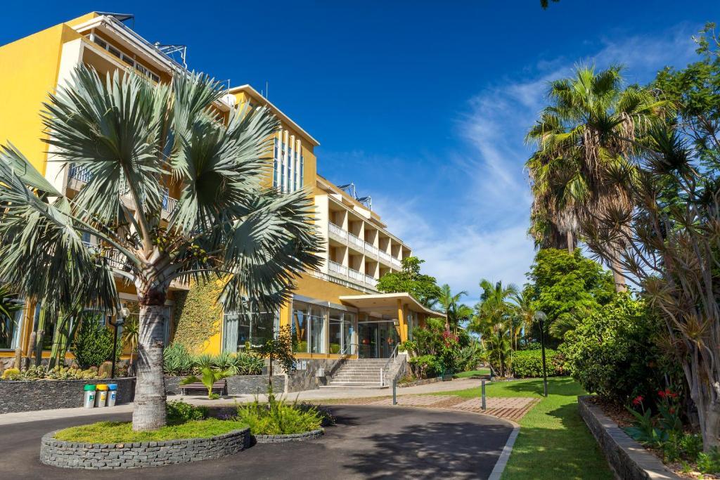 Hotel Tigaiga, Puerto de la Cruz – Precios actualizados 2019
