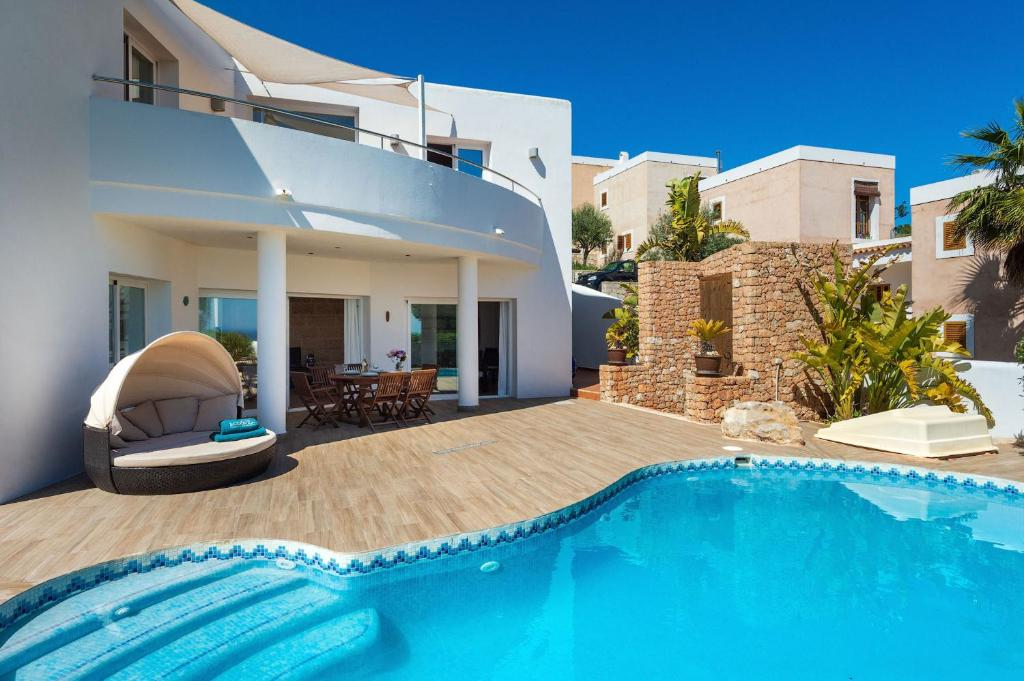 Villa Cuatro Arcos, Ibiza Town – Updated 2019 Prices